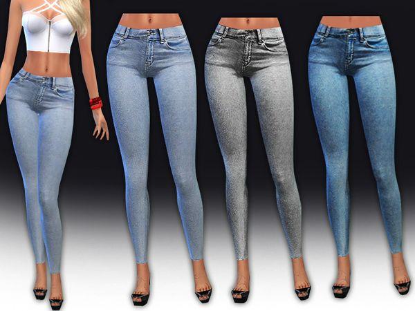 Saliwa's Diesel Slim Fit Realistic Jeans