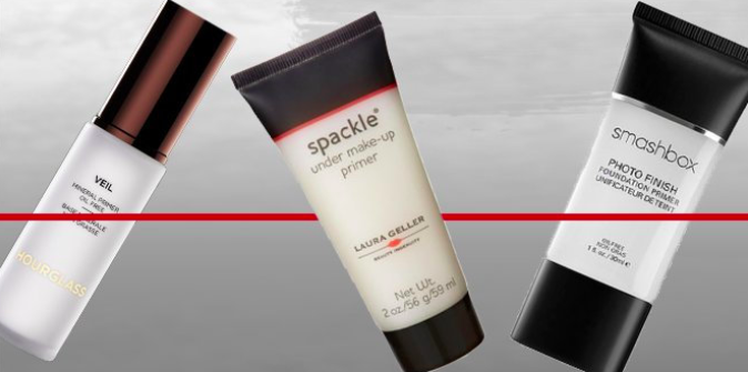 Classic Primers that are Worth the Hype Influenster
