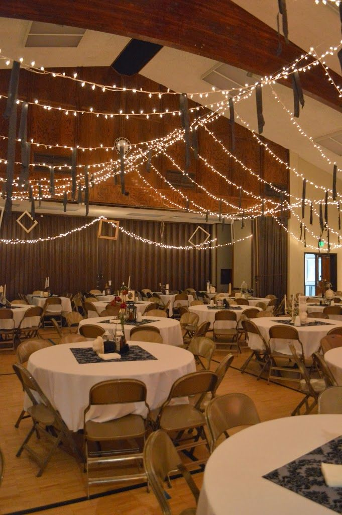 Amazing Ward Christmas Party Ideas Part - 6: Ward Christmas Party · Fancy Halloween Party - Cultural Hall