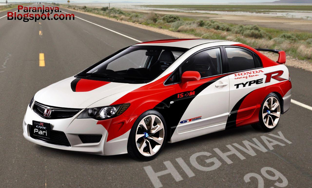 Honda civic raceing typer 9th gen x bros apparel