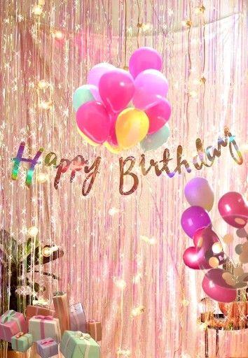 Happy Birthday 🎂 💘❤️🌈