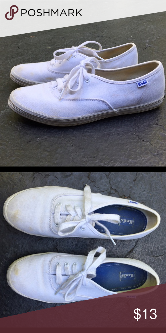 White keds White keds keds Shoes Sneakers