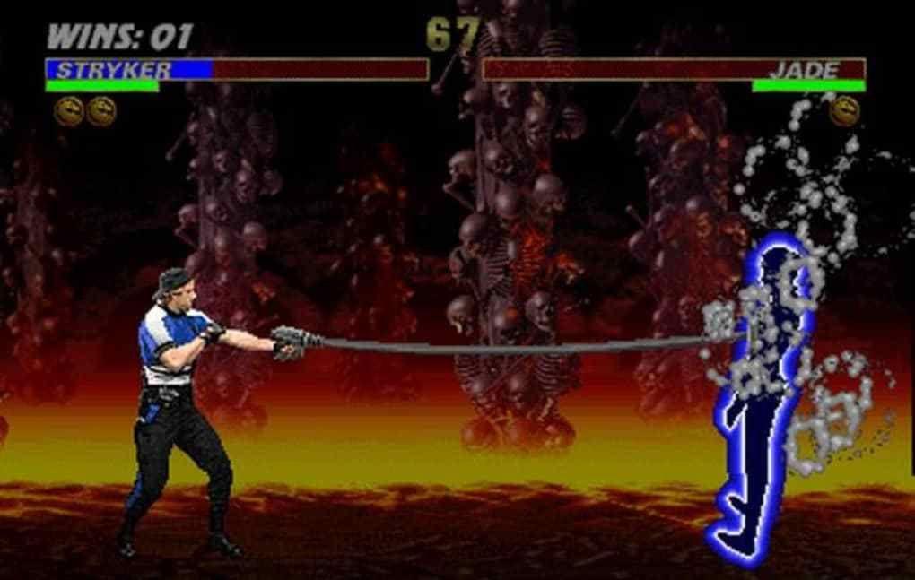 Ultimate Mortal Kombat 3 Sega Saturn Roms Free Download