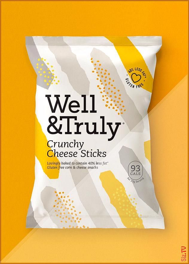 Pattern  Colour  Well 038 Truly  Brand Identity  Packaging  Chips  Crisps  Chips Packaging  Crisps P...