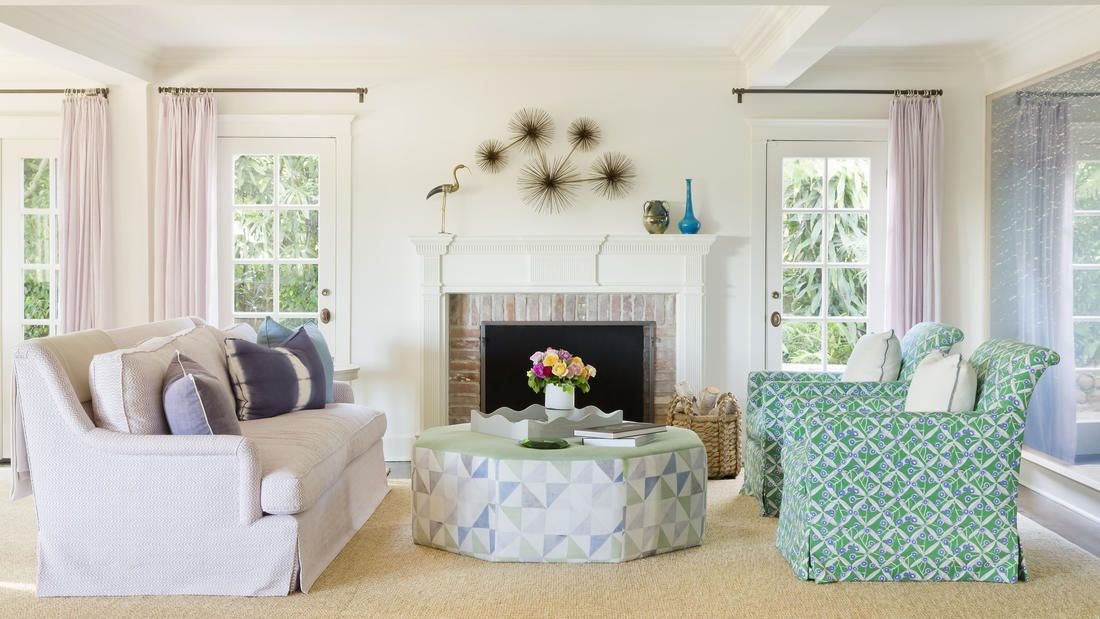 Traditional gives way to kidfriendly in this Brentwood