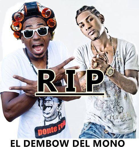 RIP Monkey Black | MONKEY BLACK TU PREVALECERA EN NUESTRA MUSICA COMO EL MONO MEGADIVO EL ...