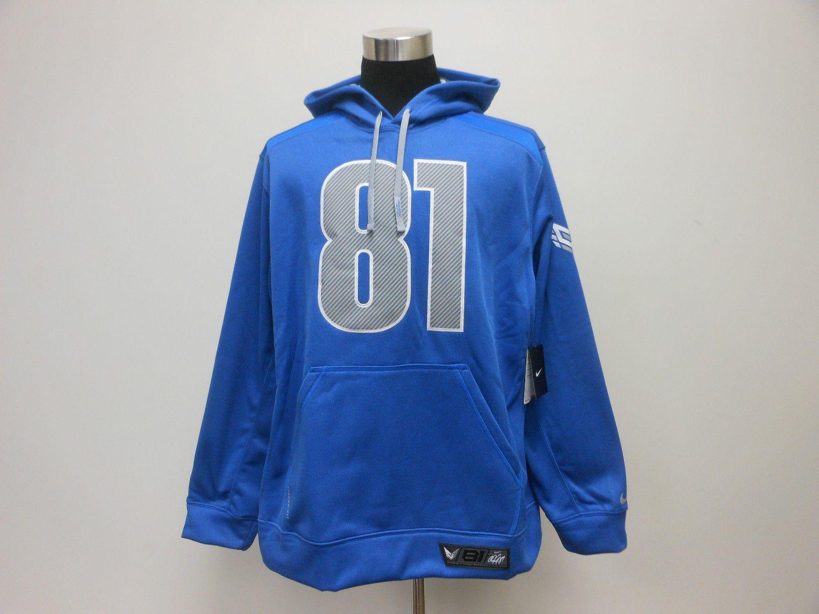 Wholesale Men's Apparel : Detroit Lions Megatron Sweatshirt #DetroitLions | NFL  supplier