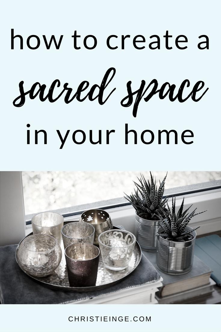 Décoration Salle De Méditation 14 ideas for creating sacred space at home | méditation
