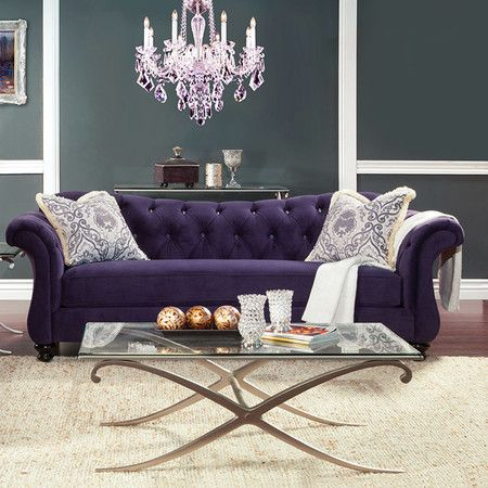 bring a touch of glamour to your living room or den with this eye rh pinterest com