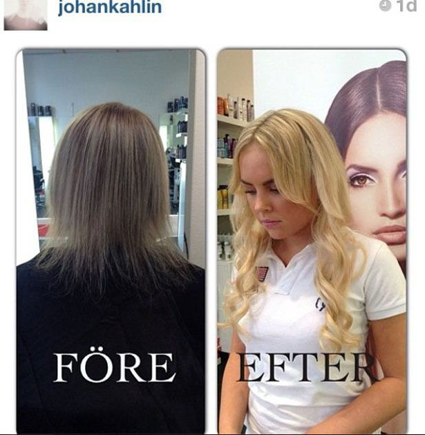 Instagram Favorites Ombre Fail Before And Afters Makeovers