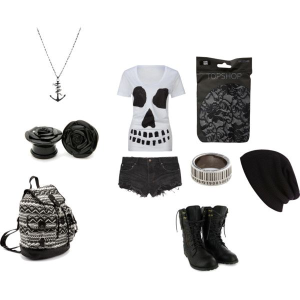 """Untitled #12"" by ninjabear09 on Polyvore"