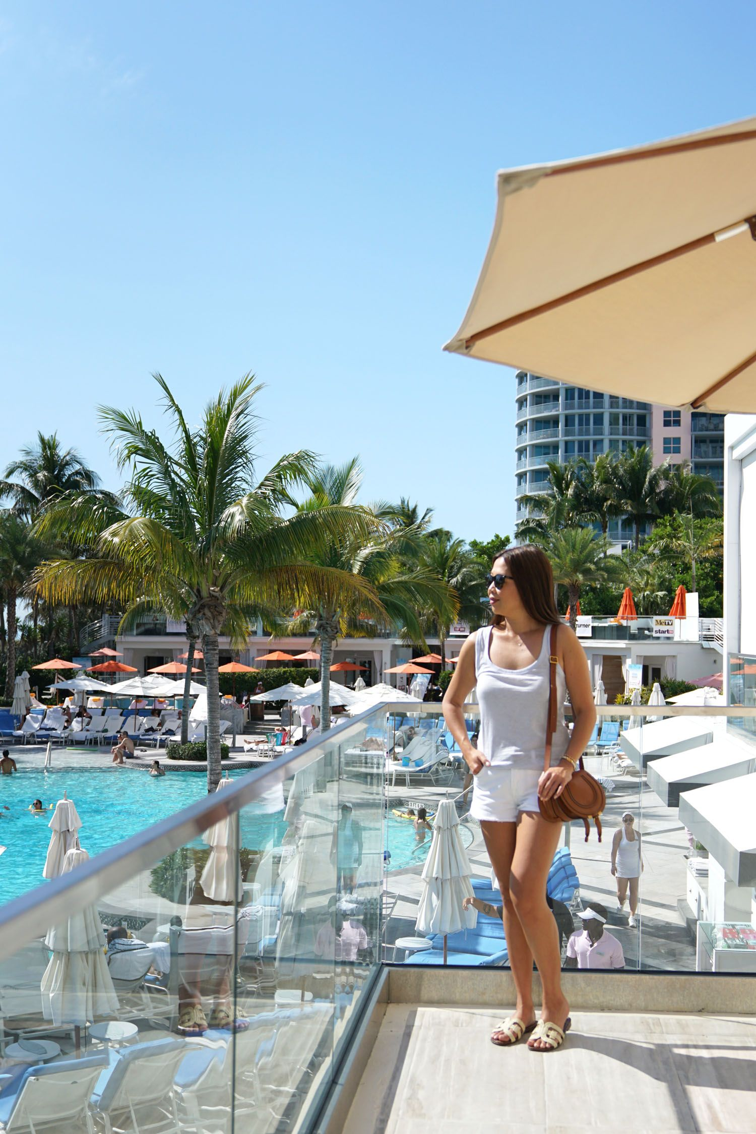 What I Packed for a Miami Getaway / Travel Diary | The ...