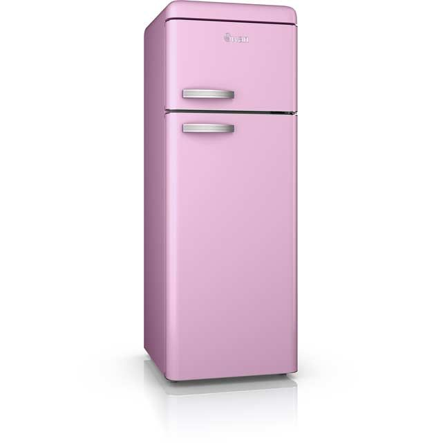 sr11010pn pk   swan fridge freezer  pink retro  ao com sr11010pn pk   swan fridge freezer  pink retro  ao com   ideas for      rh   pinterest com