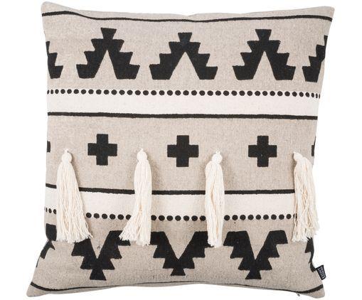 Photo of Wildheart reversible cushion