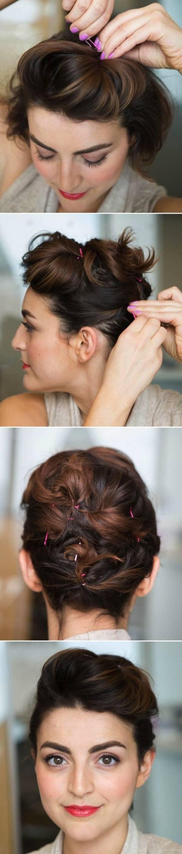 Galería de fotos ella hoy nuevos peinados pinterest hair