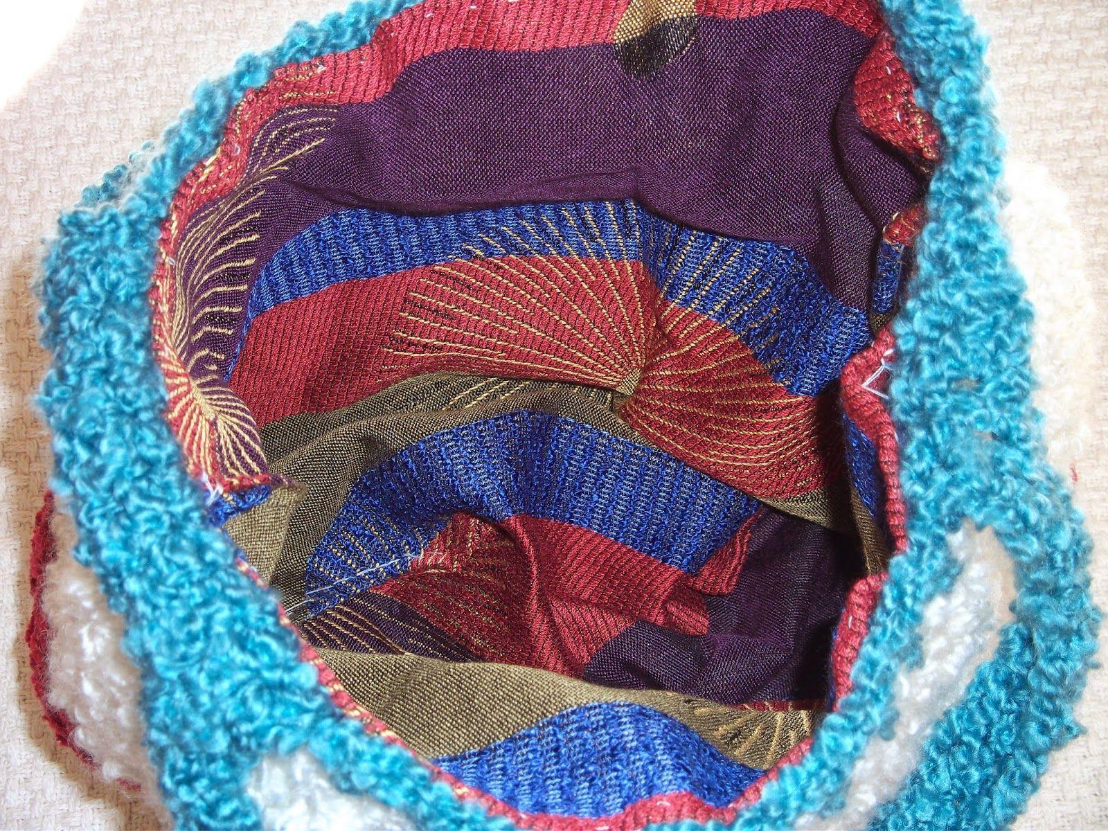 Mountain Made Crochet: ~ PURSES ~