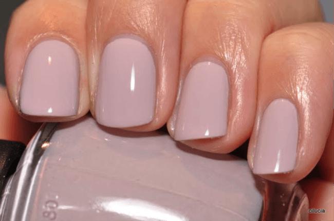 Esmaltes de unhas para noivas 2016: todas as tendências
