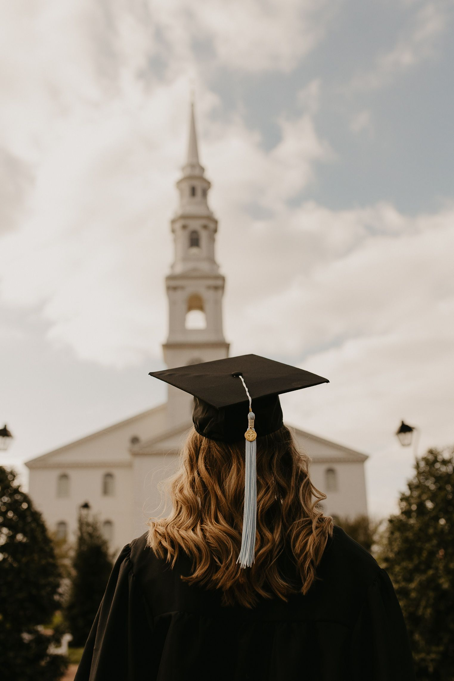DBU Graduation Pictures - Molly Roze Photography