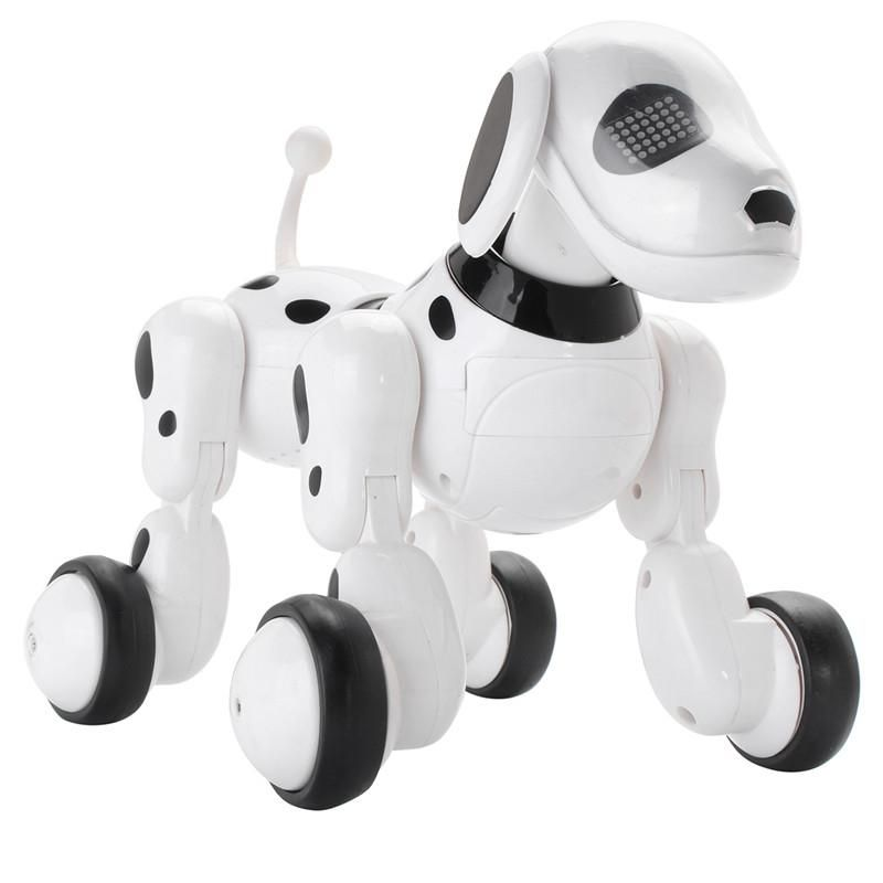 Remote Control Smart Robot Dog Radio Control Toy Smart Robot
