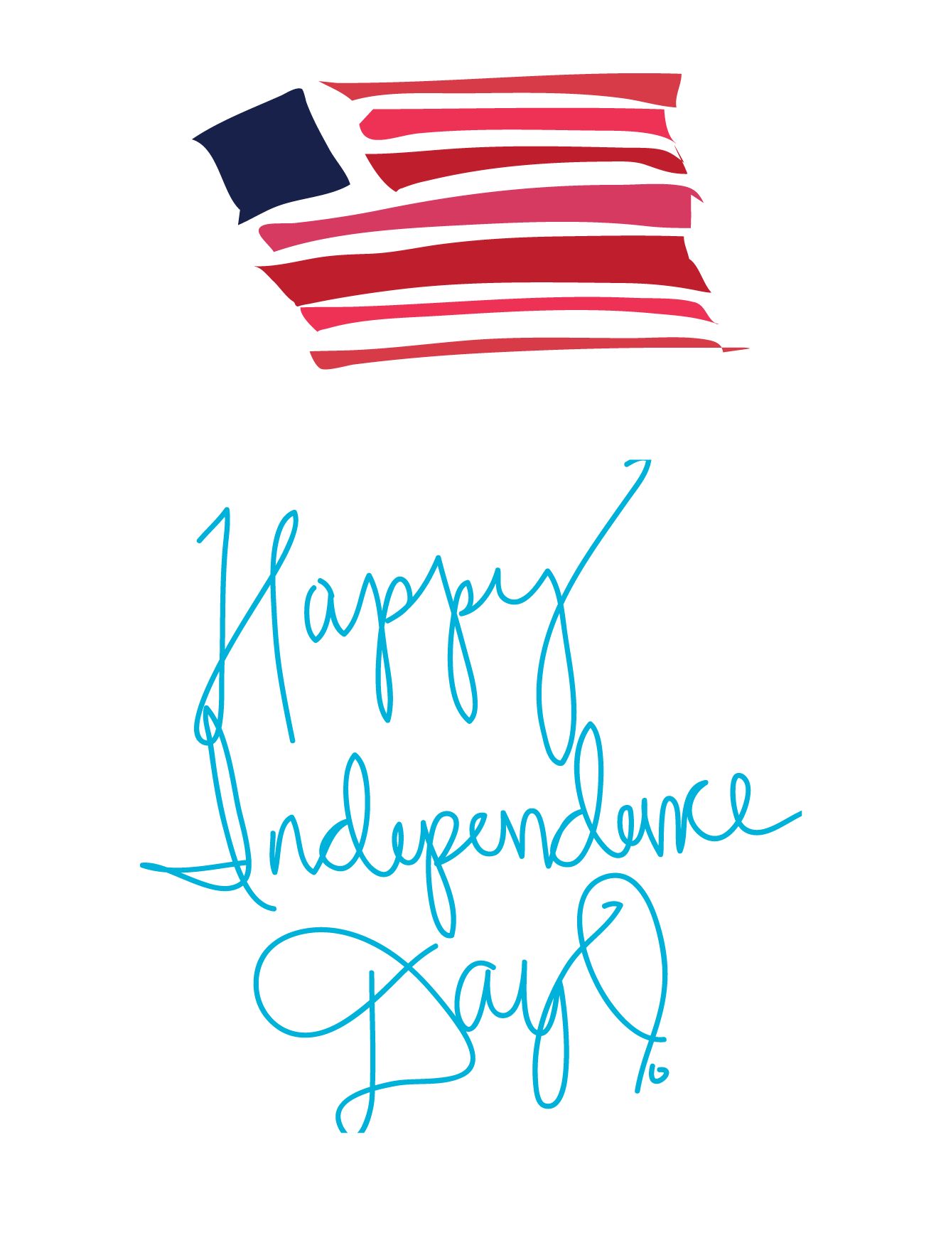 Happy 4th Of July Artwork By Ragimate Happy 4 Of July Happy Independence Day Fourth Of July