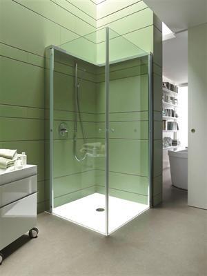 OpenSpace shower by Duravit (mit Bildern) Dusche