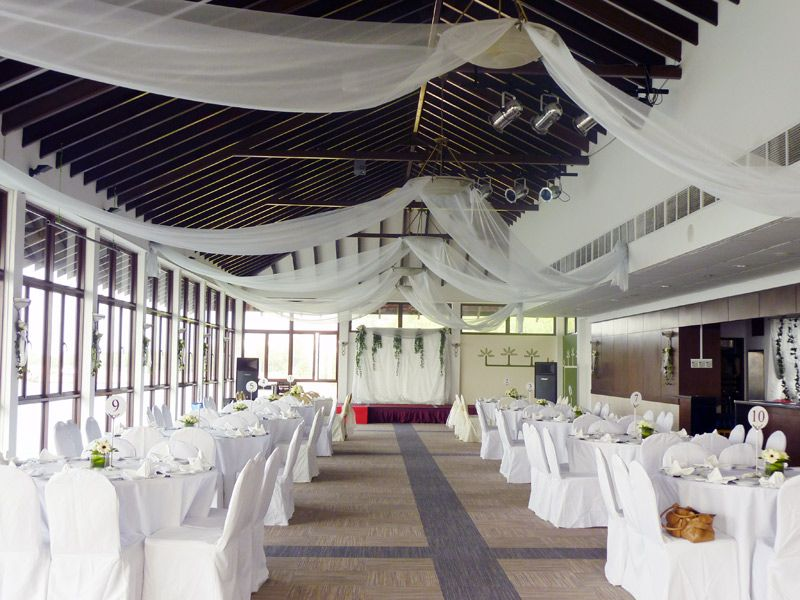Saf Yacht Club Changi Clubhouse