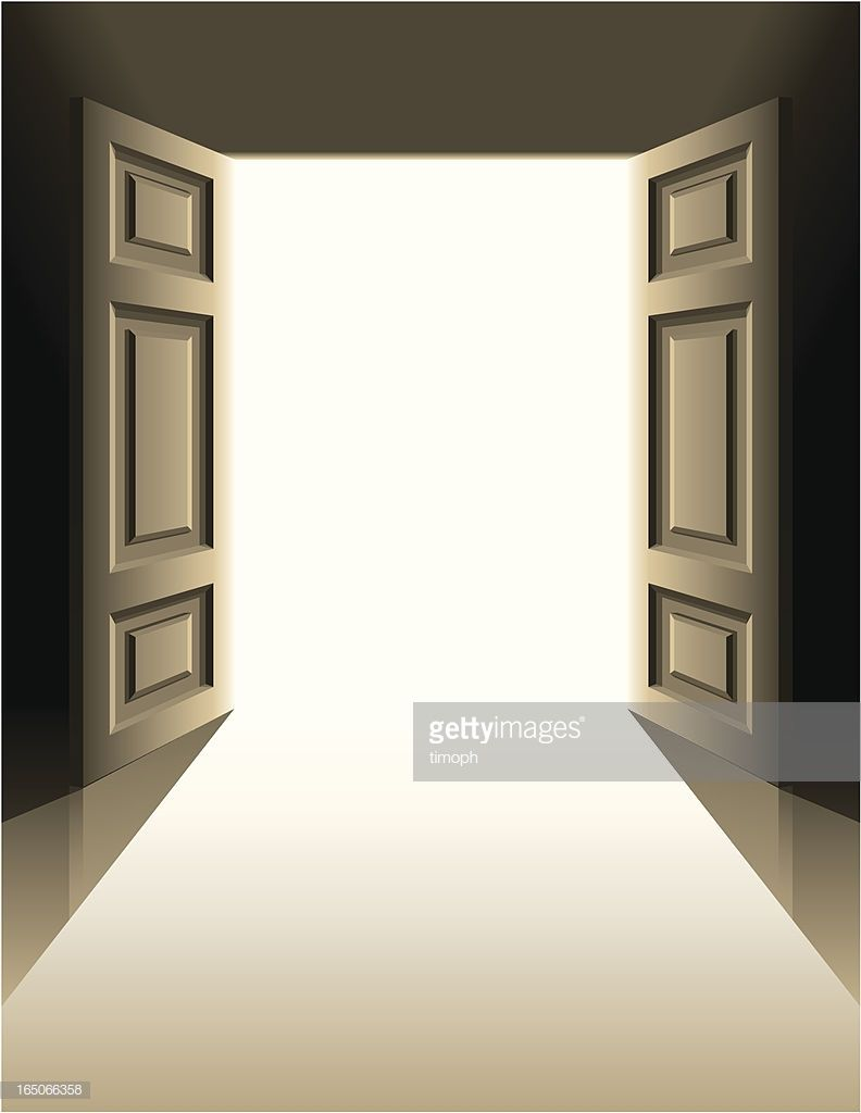 Image Result For Double Doors Opening Double Doors Lighted