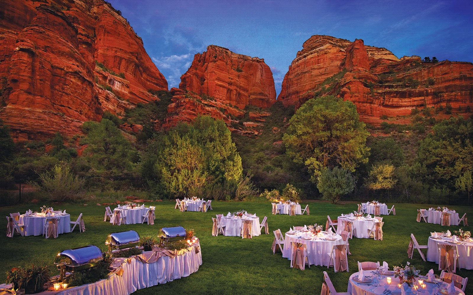Best Luxury Hotel Sedona Arizona