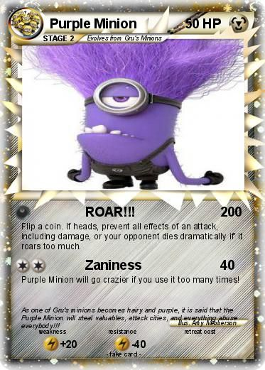Despicable Me Printables Free Purple Minions Purple Minions Coloring Pages Purple Minions Minions Coloring Pages