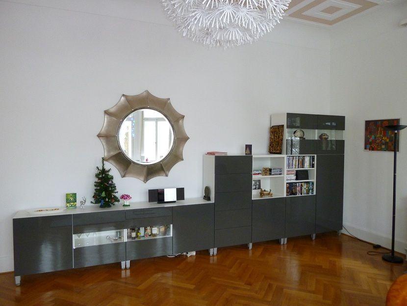Mobilier Salon Moderne Design :  Ikea Pinterestissä  Diy ikea,Tuunaukset ja Buffet cuisine ikea