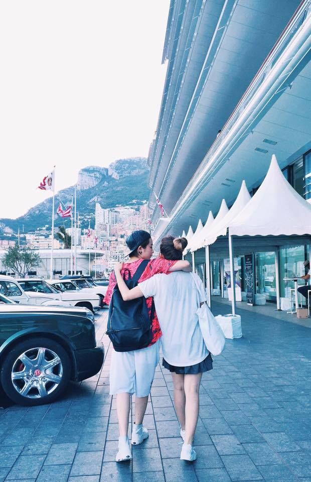 GilenChi - Travel together ✈️