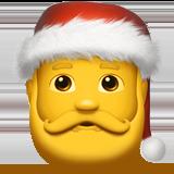Santa Claus On Apple Ios 11 2