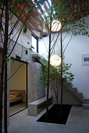 Pin di Interior architecture