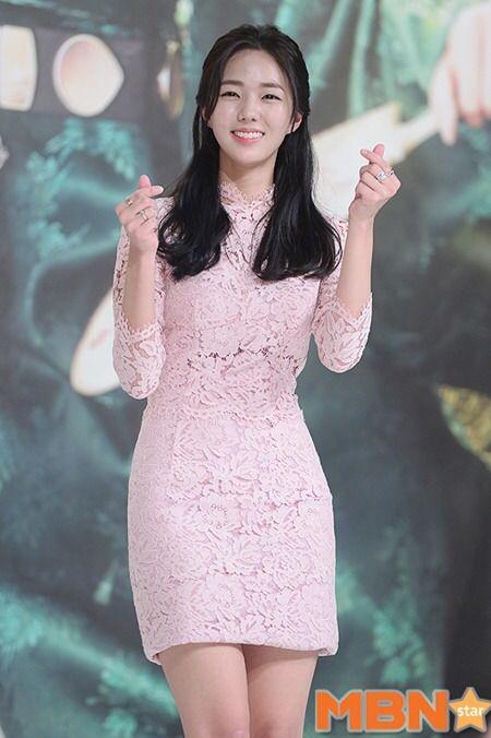 Chae soo bin dating divas