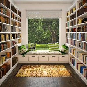Cozy Reading Nook For Relaxing Space While Enjoying A Book #reading #nook Good Ideas