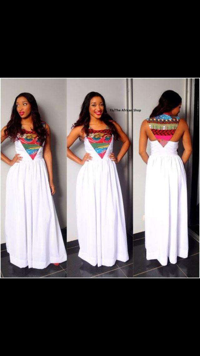 African dress African clothing. #Africanfashion #AfricanWeddings #Africanprints #Ethnicprints #Africanwomen #africanTradition #AfricanArt #AfricanStyle #Kitenge #AfricanBeads #Gele #Kente #Ankara #Nigerianfashion #Ghanaianfashion #Kenyanfashion #Burundifashion #senegalesefashion #Swahilifashion ~DK