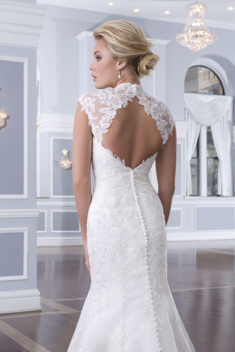 Wedding Dresses by Lillian West   Wedding Dress & Bridal Gown ...