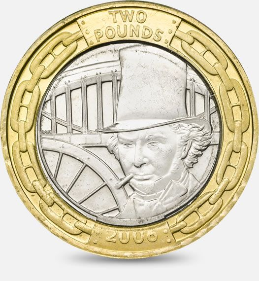 Two Pound Coin Designs And Specifications The Royal Mint Coin Design Coins Rare British Coins