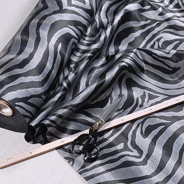 "Meterware ""Zebra"" von Apart1964 auf DaWanda.com"