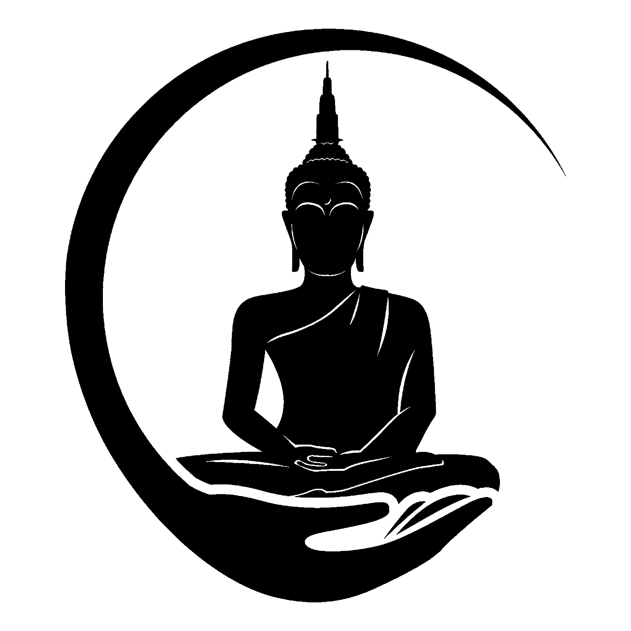 Буддистские символы картинки