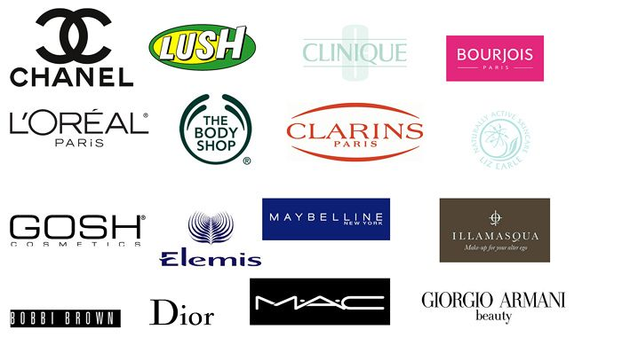 Awesome Famous French Makeup Brands And Review In 2020 French Makeup Brands French Makeup Makeup And Beauty Blog