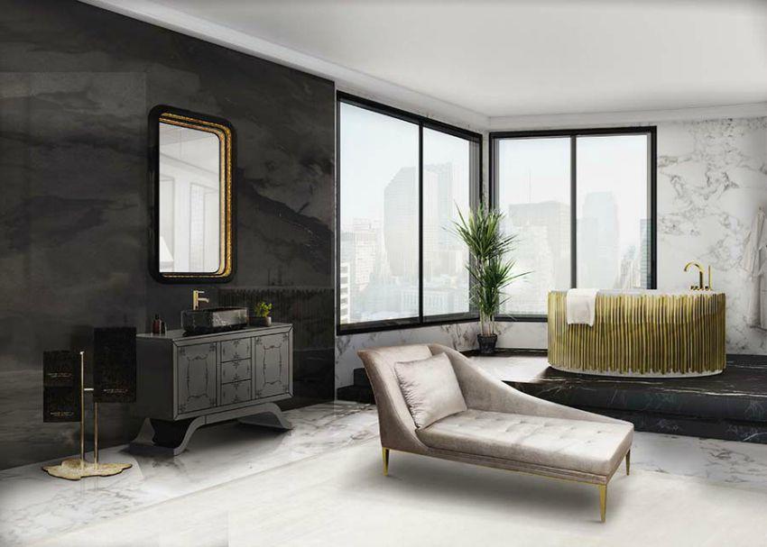 Außergewöhnliche Badezimmer, 25 außergewöhnliche badezimmer ideen, Design ideen