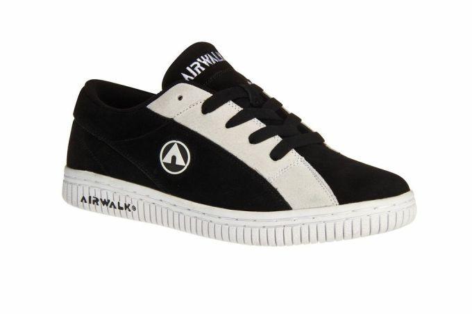 b52c3e1200 Airwalk Shoes - One - black   cru