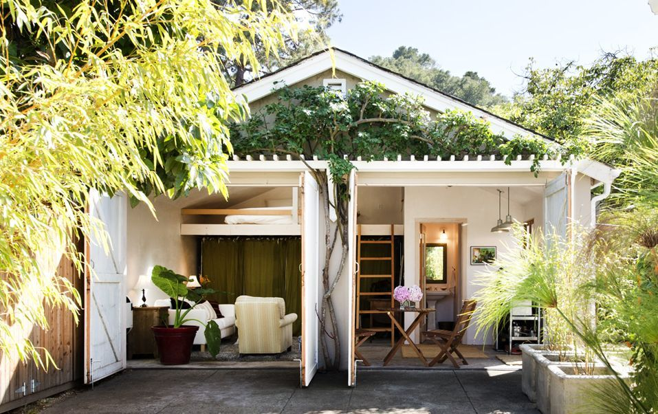 10 Garage Conversion Ideas To Improve Your Home Garage