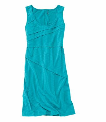 Right Angle Dress