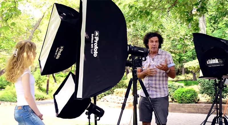 Watch This Free Headshot Tutorial From Peter Hurleyu0027s Illuminating the Face   Fstoppers  sc 1 st  Pinterest & Watch This Free Headshot Tutorial From Peter Hurleyu0027s Illuminating ... azcodes.com