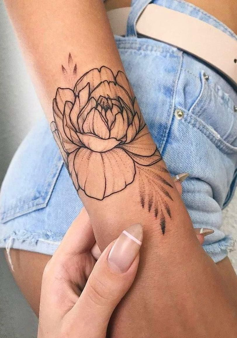40 Simple Cute Tattoo Ideas Designs For You Tattoos Trendy Tattoos Tattoos For Women
