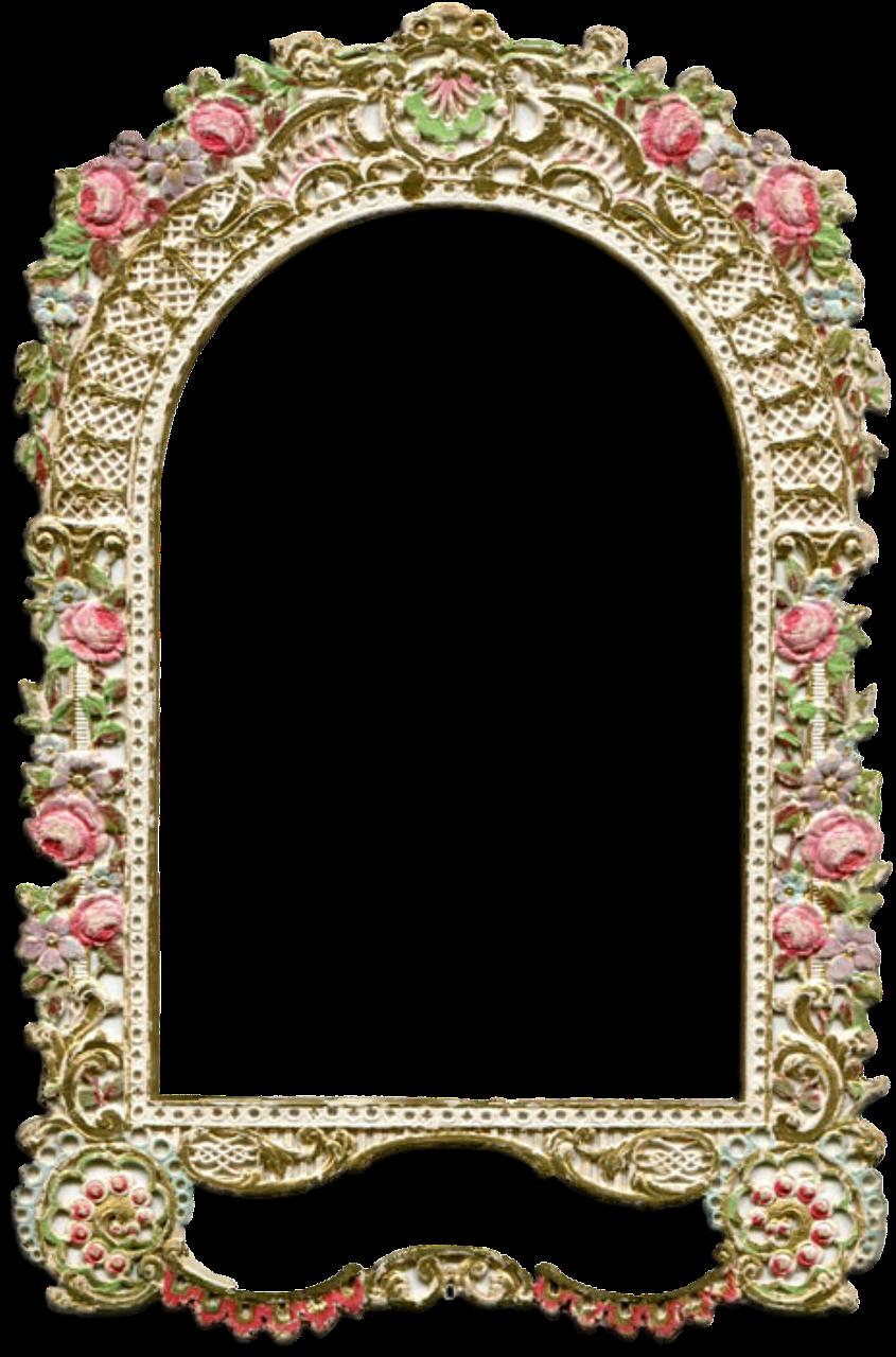 Free Image on Pixabay - Ornate, Vintage, Frame, Gold ...