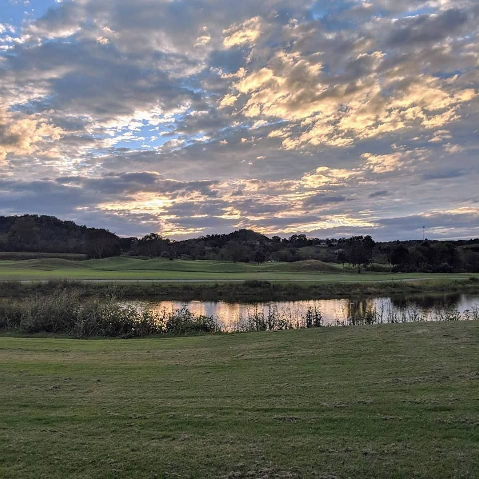The Sevierville Golf Club is one of the best in the