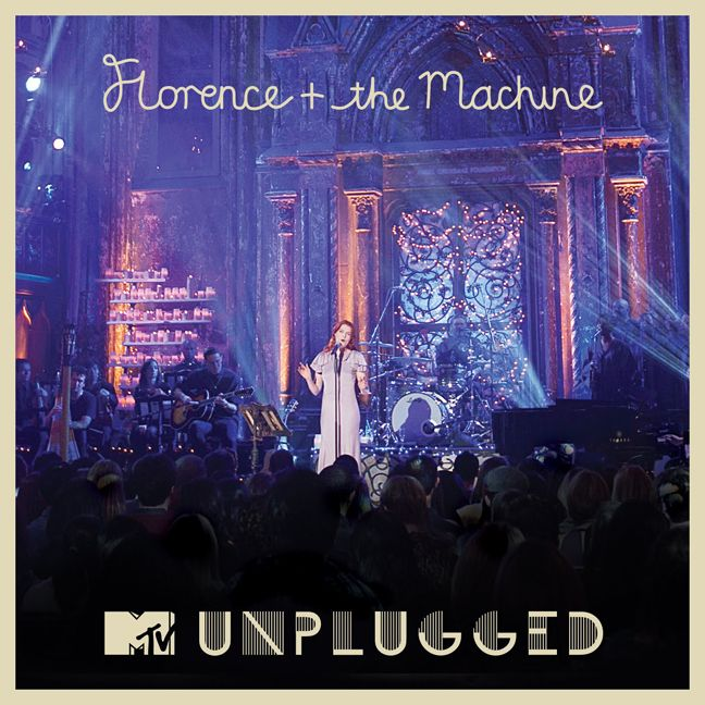 Mtv Unplugged Florence The Machine Florence The Machine